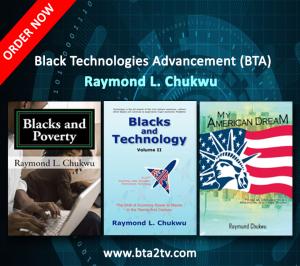 Raymond L. Chukwu Books