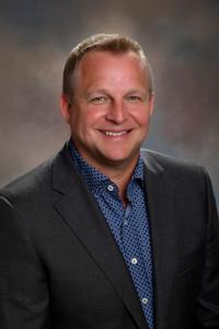 Scott Bushkie, Founder of Cornerstone Business Services.