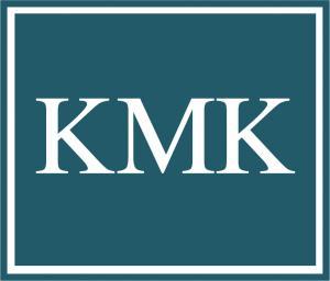 KMK Consulting Inc. Logo