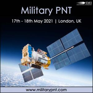 Military PNT 2021 - Virtual Conference