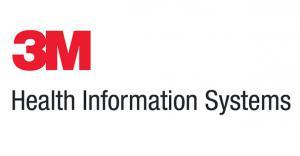 3M Health Information Systems Logo