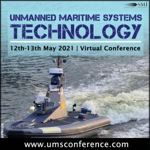 Unmanned Maritime Systems Technology 2021 VIRTUAL