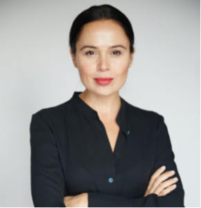 Dana Griffin, Co-founder and CEO of Eldera
