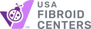 USA Fibroid Centers logo
