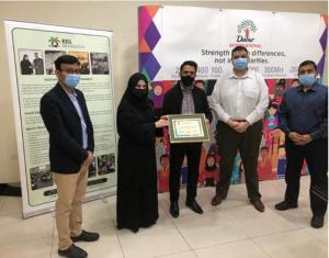 Dabur & Emirates Environmental Group partner to help build a greener future in the UAE