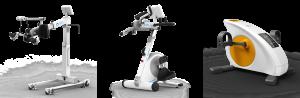 CycleMotus™ Series : CycleMotus™ B2L, CycleMotus™ A4 and CycleMotus™ H1.
