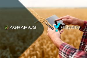 Yaliyomo and Agrarius partnership