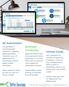 OnPay Solutions Benefits Image