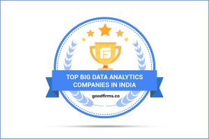 Top Big Data Companies in India