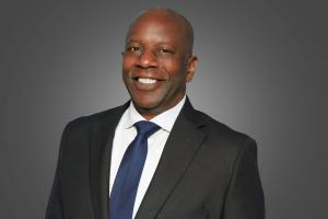 Ronald Taylor, Managing Director, Head of Diversity and Inclusion, Mizuho Americas