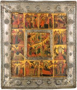ARTinvestment.RU to Host an Interactive Webinar on Russian Icon Collecting