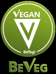 BeVeg sertificēts vegāns: globāli sertificēts vegānu zīmols