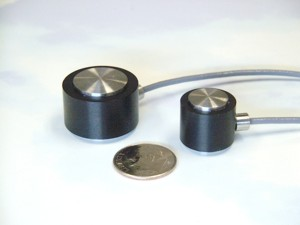 MLC Series Load Cell Size Comparison