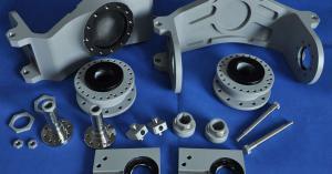 CNC parts-2