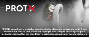 PROTXX sensor