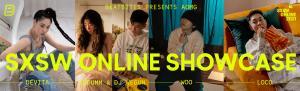 SXSW Online Showcase