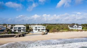 New Oceanfront Vero Beach Florida Auction March 20th