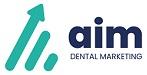AIM Dental Marketing Logo