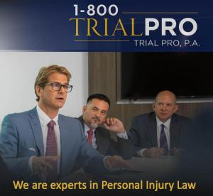 Trial Pro, PA Personal Injury Attorneys