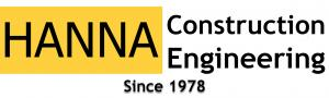 Hanna Construction Engineering
