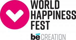 World Happiness Fest Logo