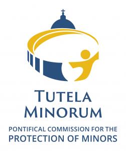 Tutela Minorum Vatican Logo