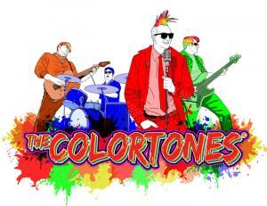 St. Louis based The Color Tones®