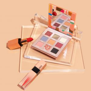 Power Woman Essentials Collection from Bossy Cosmetics