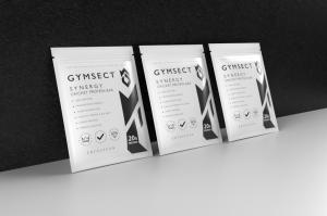 Gymsect Cricket Protein Bar Range