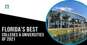 Image of the top higher education institution in Florida