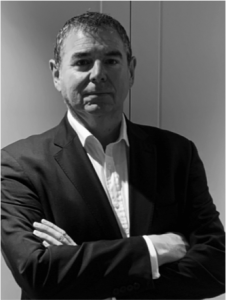 Gary Griffiths, Chief Commercial Officer at OCI Limited