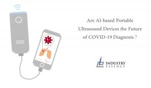 AI-based Lung Ultrasound in Diagnosing COVID-19