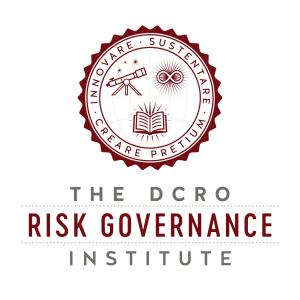 The DCRO Risk Governance Institute