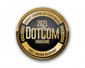 DotCom Magazine Reveals Its Annual List of The  Most Impactful Privately Held Companies of 2021