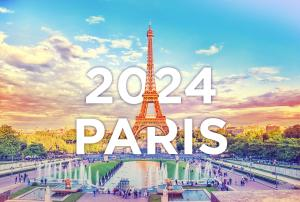 Follow Team USA at 2024 Paris Games, participate in Recruiting for Good referral program to earn travel savings #teamtravel #celebratewomensoccer www.2024ParisGames.com