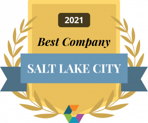 Comparably 2021 Best Workplaces Award