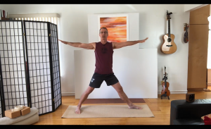 Yoga For Health & Well-being