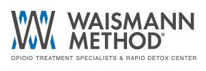 Waismann Method® Opioid Treatment Specialists and Rapid Detox Center Logo