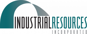 Industrial Resources Incorporated Logo