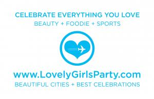 Want to Experience the World's Most Beautiful Cities + Best Celebrations Join Lovely Girls Party, a Luxury Travel Club Sponsored By Recruiting for Good #lovelygirlsparty #luxurytravel www.LovelyGirlsParty.com