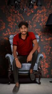 Vikram Sachora an Indian Entrepreneur and Singer