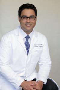 Dr. Sina Bari