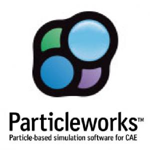 Particle Method Meshless CFD Particleworks