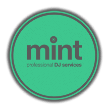 Mint Djs Tunbridge Wells Logo