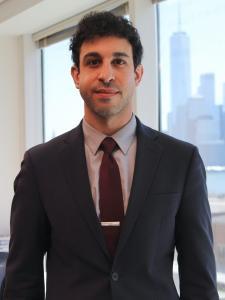 Attorney Eric Sands
