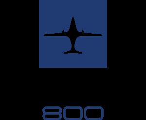 eFlyer 800 Logo