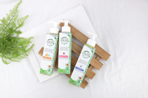 HH Herb & Health products aim to resolve vaginal itch, dryness, odor, and more.