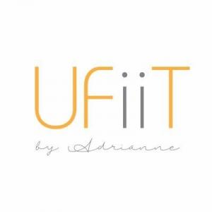 Ufiit by Adrianne