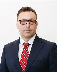 Justin Mathews, Partner, Livento Group, Prague, Czech Republic. Investments, Europe, USA,