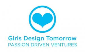 A passion driven venture for girls to enjoy real work experience, learn passion, purpose, and play #girlsdesigntomorrow www.GirlsDesignTomorrow.com